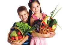 الصورة: الصورة: تعزيز التوعية بأهمية التغذية السليمة أساس في التصدي للأمراض