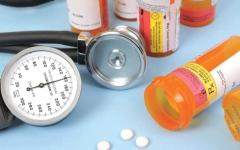 الصورة: الصورة: حبة دواء جديدة تحدث ثورة في علاج ضغط الدم