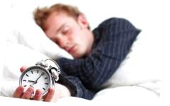 الصورة: الصورة: النوم الطويل قد يُسبب الخرف