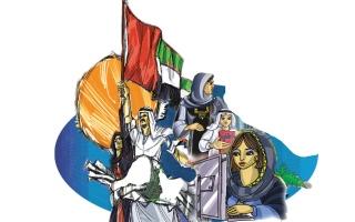الصورة: الصورة: الرواية الإماراتية وواقع المجتمع..علاقة راسخة متجددة