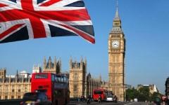 الصورة: الصورة: بريطانيا تستدعي سفير إيران بعد احتجاز مبعوثها في طهران