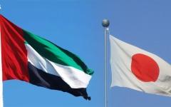 الصورة: الصورة: الإمارات واليابان.. 48 عاماً من العلاقات الثنائية والشراكة الاستراتيجية