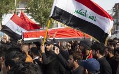 الصورة: الصورة: اغتيال جديد في العراق والغضب يسيطر على الناصرية