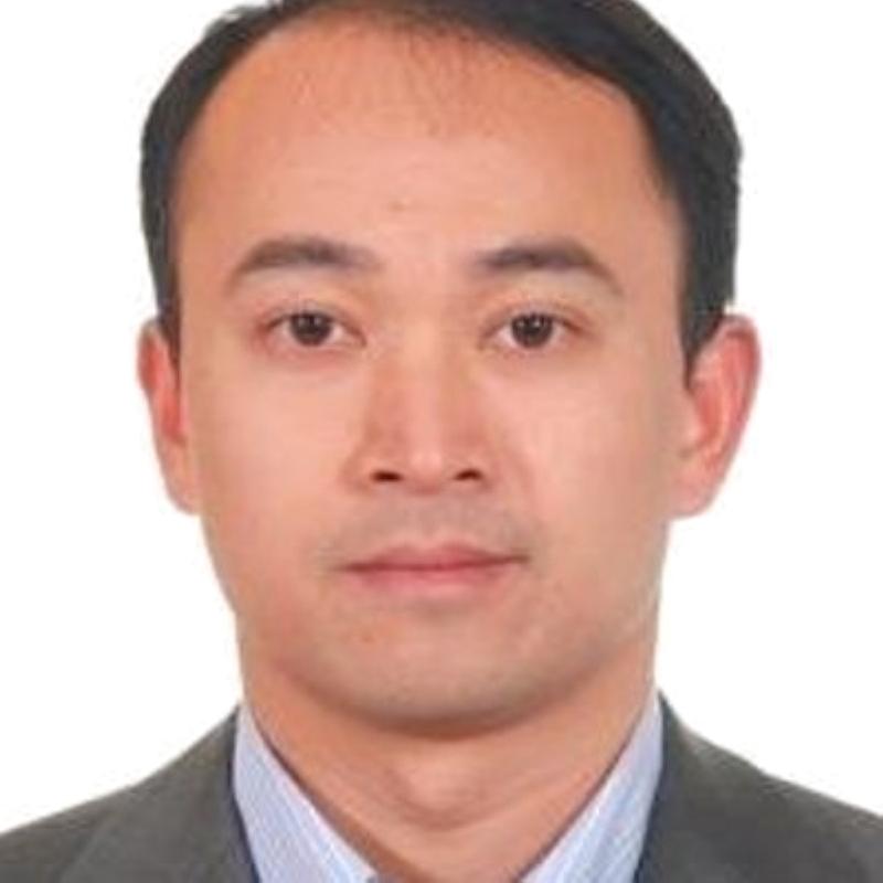 الصورة : مياو يان ليانغ  - عضو في منتدى تشاينا فاينانس 40، وأستاذ مساعد في المدرسة الوطنية للتنمية بجامعة بكين.