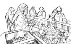 الصورة: الصورة: مغامرة مصرية ضد المخلفات البلاستيكية