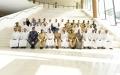 الصورة: الصورة: فريق الأزمات بدبي يبحث استعدادات الدوائر الحكومية لـ«إكسبو»