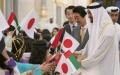 الصورة: الصورة: محمد بن زايد: موقف الإمارات ثابت في دعـم الاستقرار بالمنطقة
