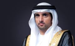 الصورة: الصورة: حمدان بن محمد يصدر قراراً بشأن حوكمة الأندية الرياضية في دبي