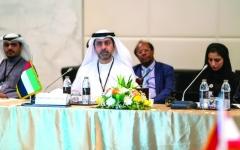الصورة: الصورة: «وكلاء المالية العرب»  يبحثون في أبوظبي  تحديات التشريعات الضريبية