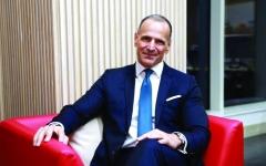 الصورة: الصورة: استقالة الرئيس التنفيذي لـ«نور بنك»