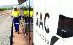 الصورة: الصورة: «الإمارات للألمنيوم» تصدّر مليون طن بوكسيت من غينيا