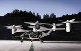 """الصورة: الصورة: تعاون بين تويوتا و""""جوبي للطيران"""" لتطوير سيارات طائرة"""