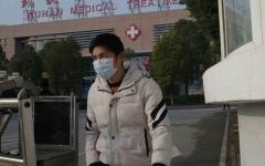 """الصورة: الصورة: شبيه """"سارس"""" يحصد ضحيته الثانية في الصين"""