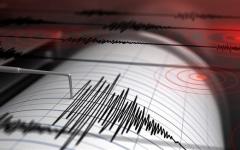 الصورة: الصورة: زلزال بقوة 4.5 يضرب شمال إيران