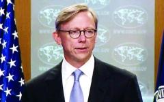 الصورة: الصورة: الولايات المتحدة تفرض عقوبات على جنرال إيراني رفيع