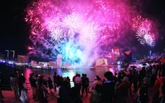 الصورة: الصورة: بشائر 2020 ..موسم سياحي استثنائي في دبي