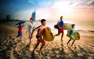 الصورة: الصورة: الأمن والتنوع وإكسبو مرتكزات نمو السياحة 2020