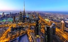 الصورة: الصورة: بشائر 2020 موسم سياحي استثنائي في دبي