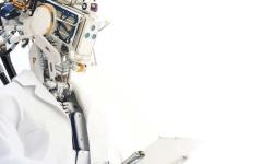 الصورة: الصورة: الذكاء الاصطناعي يكتشف سرطان الثدي بدقة أكبر من الأطباء