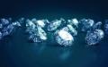 الصورة: الصورة: دبي تتلألأ ببريق الماس