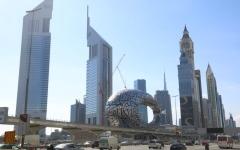 الصورة: الصورة: دبي ضمن الوجهات العالمية الأكثر جمالاً وإلهاماً