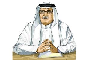 الصورة: الصورة: محمد آل زلفة.. المدافع الأشرس عن حقوق المرأة السعودية
