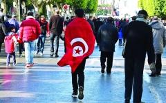 الصورة: الصورة: الاغتيالات السياسية تؤرق التونسيين مجدداً