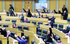 الصورة: الصورة: اتفاق الغاز رفض نيابي والكرة في ملعب الحكومة الأردنية