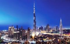 الصورة: الصورة: الإمارات الأولى إقليمياً في مؤشر «بلومبرغ» للابتكار 2020