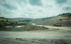 الصورة: الصورة: إسطنبول ترفض مشروع قناة أردوغان المائية