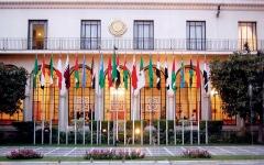 الصورة: الصورة: الإمارات تشارك في اجتماع عربي حول توحيد الأنظمة الأساسية والمالية