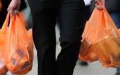 الصورة: الصورة: خطة صينية لخفض استخدام البلاستيك