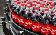 الصورة: الصورة: «كوكاكولا» تستثمر مليار يورو بفرنسا