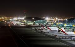 الصورة: الصورة: مطارات دبي توفر في استهلاك الطاقة