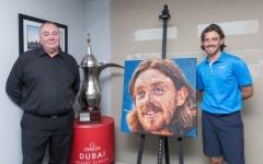 الصورة: الصورة: الفنون تتصدر المشهد في «دبي ديزرت كلاسيك»