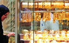الصورة: الصورة: 14 % حصة الإمارات من الذهب المتداول عالمياً