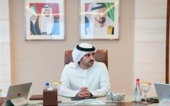 الصورة: الصورة: مركز دبي المالي العالمي يكشف خطته الجديدة لمدخرات الموظفين في مكان العمل