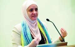 الصورة: الصورة: 60 % من العاملين بالعلوم في العالم العربي نساء