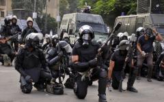 الصورة: الصورة: الداخلية المصرية تكشف عن مخطط لإثارة الفوضى في البلاد
