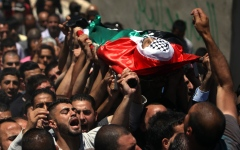 الصورة: الصورة: شهداء غزة.. فتيان أعدمهم الاحتلال بدم بارد