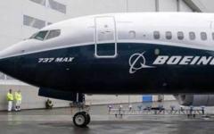 الصورة: الصورة: بوينغ تعلن وقف إنتاج طائرات 737 ماكس بشكل مؤقت