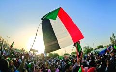الصورة: الصورة: السودان.. النيابة تستجوب كبار رموز الإخوان