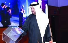 الصورة: الصورة: جامعة الإمارات تطلق جائزة «صناع المستقبل»