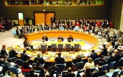 الصورة: الصورة: مجلس الأمن يستعجل وقف إطلاق النار في ليبيا