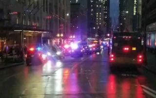 الصورة: الصورة: بالفيديو.. قتيل و5 إصابات في إطلاق نار في سياتل الأمريكية