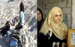 الصورة: الصورة: البنت الصرخة.. تؤدي يمين المحاماة