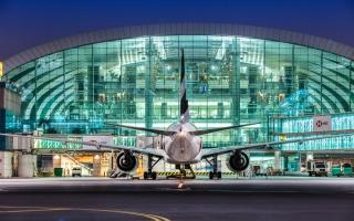 3.6 ملايين مسافر صيني استخدموا مطارات دبي في 2019