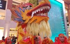 الصورة: الصورة: بكين تلغي احتفالات رأس السنة الصينية بسبب فيروس كورونا