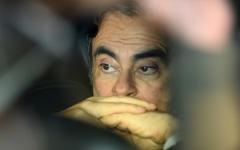 الصورة: الصورة: الادعاء الياباني يرد على أقوال كارلوس غصن