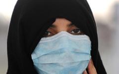 الصورة: الصورة: السعودية: الاشتباه بإصابتين بفيروس كورونا الجديد